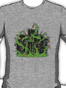 Earth Strikes Back T-Shirt