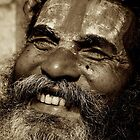 Laughing Baba by Valerie Rosen