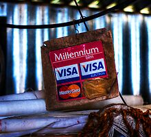 Rural Credit Card accepted by patrickcuba