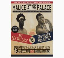 Malice at the Palace by Andrew Stockton