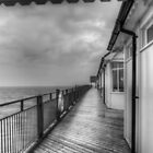 Soaking Southwold by Stacey  Purkiss