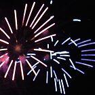 Fireworks by lenny2k