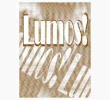 Lumos! by Melanie Stinson