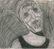 Weeping Angel by tatumtheninja