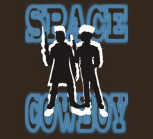 Space Cowboys Spike & Mal: V2.0 T-Shirt