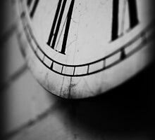 tick tock by Clare Colins