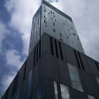 Beetham Tower, Manchester by Potz