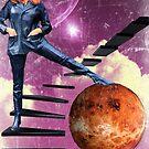 Venus...she is rising by Susan Ringler
