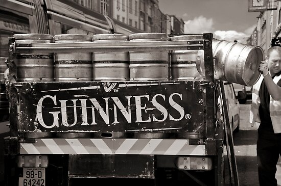 Guinness by curiouscat