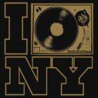 I DJ NY  by SeekBrothers
