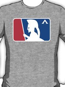 MLA 2 T-Shirt