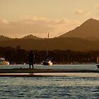 The Sound of Noosa by Stephanie Stengel | stelonature photography