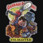 garbage patch kid - Evil Dead by SageToast