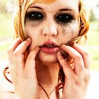 self portrait 6 by Miranda Rose