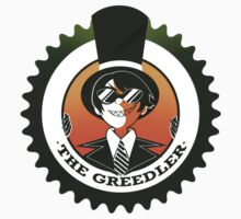 The Greedler by Akimaro