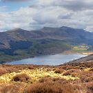 Ennerdale Lake and Valley by seanduffy
