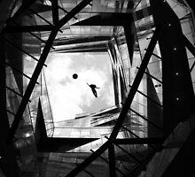 Freefall by John Dalkin