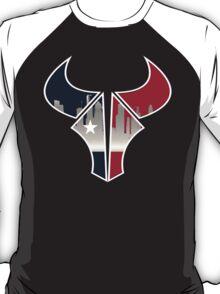 Texas Logo for black shirt T-Shirt