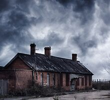 Desolation Station II by Citizen