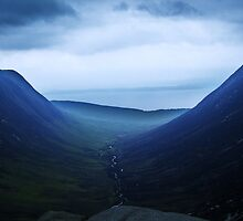 This is Home, This is Scotland by RedBullet