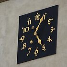 More Czech Clocks by dsimon