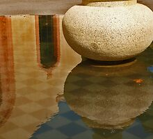 Stone Reflection by kalaryder