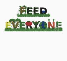 Feed Everyone Kids Clothes