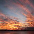 Sunset Hands - Noosa Heads, Queensland by clickedbynic