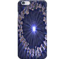 Flower's constellation I phone 4 iPhone Case/Skin