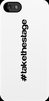 #takethestage by Sam Stringer