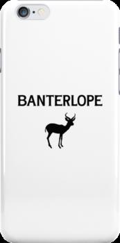 Banterlope by Sam Stringer