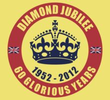 Diamond Jubilee by mrtdoank