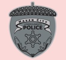 Lower Elements Police Kids Clothes