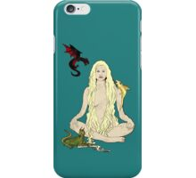 Mother of the Dragon iPhone Case/Skin