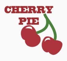 Cherry Pie by Lorcian