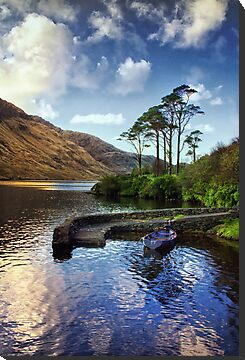Teevnabinnia Co.Mayo Ireland by MickBourke