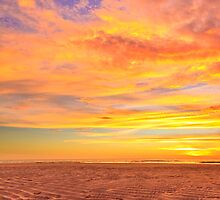 Cable Beach, Broome, Western Australia by burrster