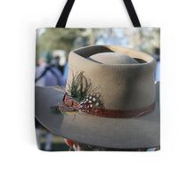 Aussie Akubra Tote Bag