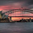 Sydney&#x27;s Icons by Maxwell Campbell