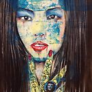The Queen Of Ecstasy by John Dicandia  ( JinnDoW )