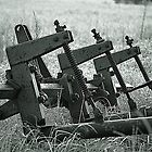 Farm Equipment by joevoz
