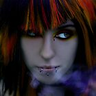 Smoke & Fire by Lividly Vivid