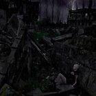 Western State Sanitarium Ruins by Lividly Vivid