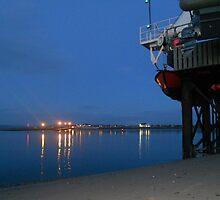Lifeboat by vikki26