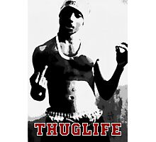 THUGLIFE Photographic Print
