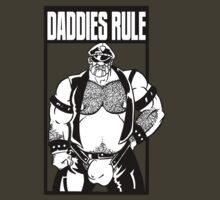 Daddies Rule by mancerbear