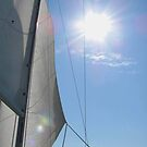 Sailing Day by Jennie L. Richards