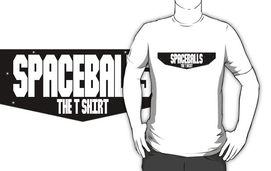 SPACEBALLS by s2ray