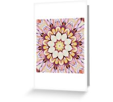 Spring Delight-R22 Greeting Card