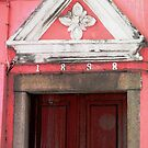 Pink Doorway © by Ethna Gillespie